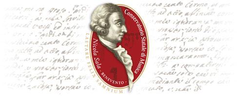 logo conservatorio bn