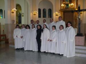 Coro Beata Virgo Maria