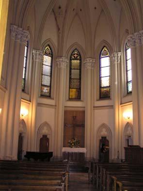 La Chiesa Luterana di Napoli