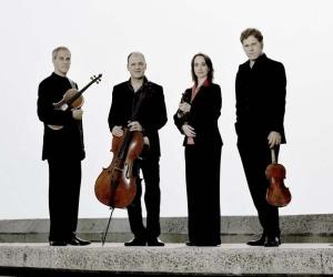 Quartetto Casals 1