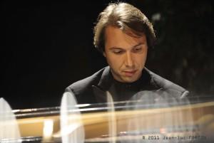 Maurizio Baglini - Foto Jean-Luc Fortin