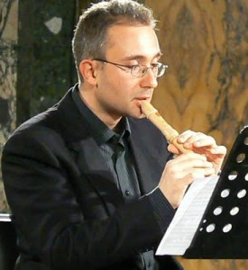 Tommaso Rossi