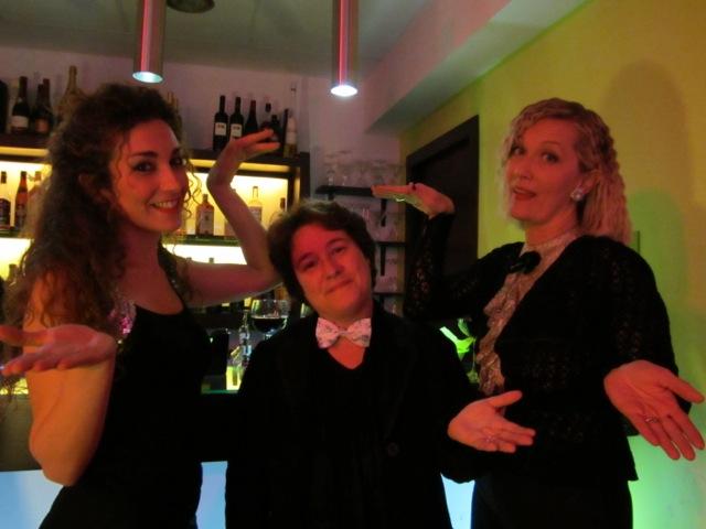 Quartetto Cetra - Susanna Naif