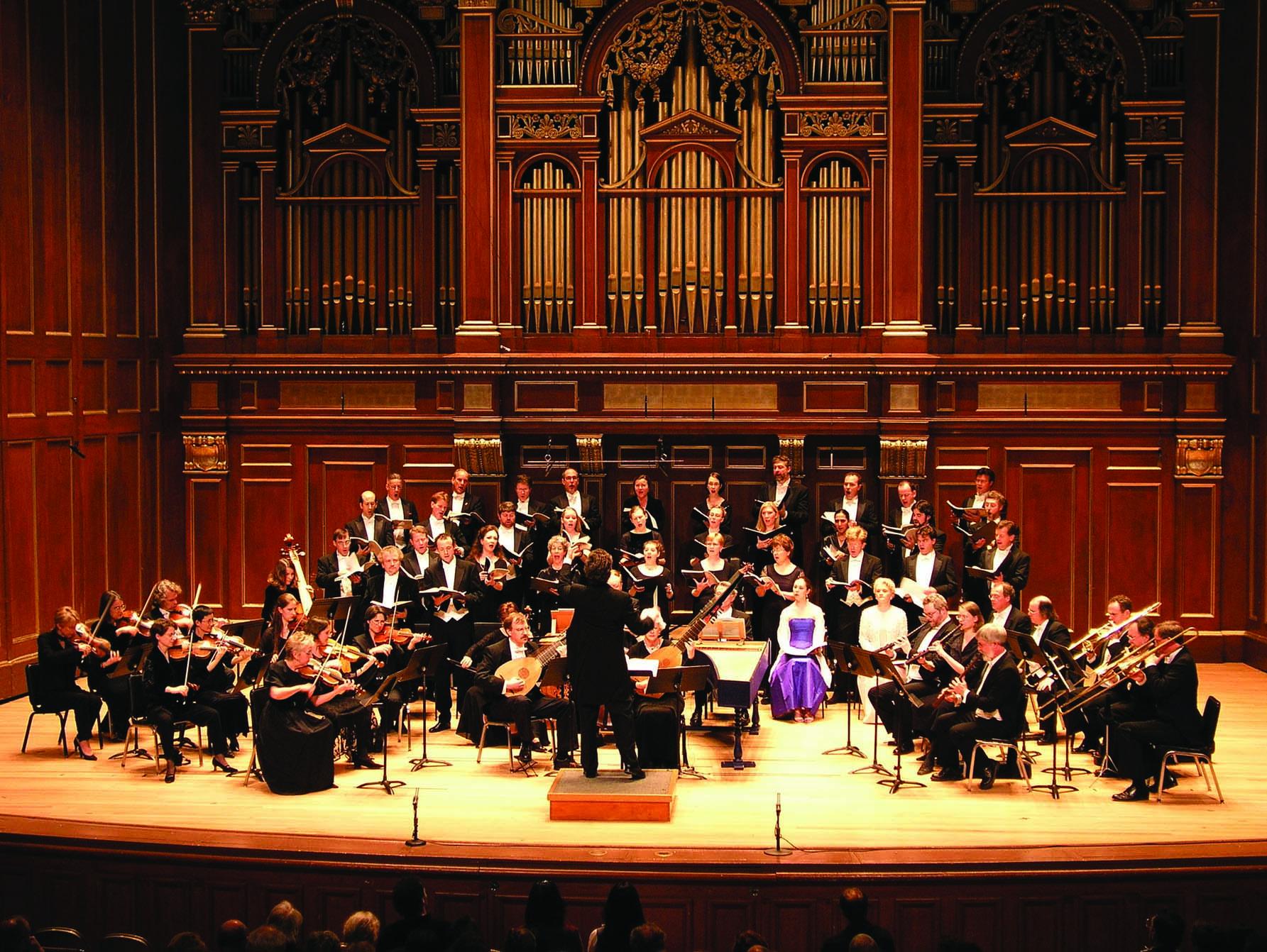 baroque oratorio - photo #4