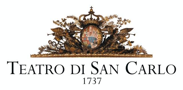 Logo Teatro di San Carlo