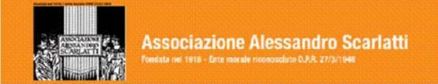 Logo Associazione Scarlatti
