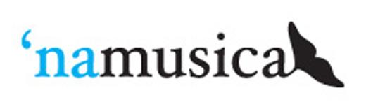 Logo namusica 2