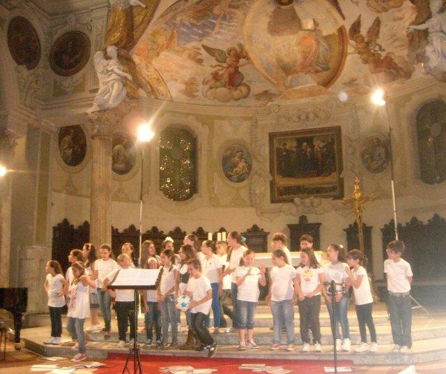 Gli Angiulilli di Napoli 2