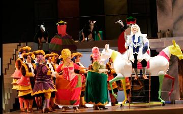 Seattle Opera - Cinderella 2
