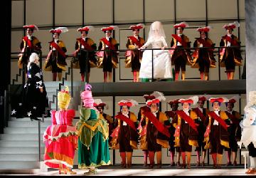 Seattle Opera - Cinderella 3