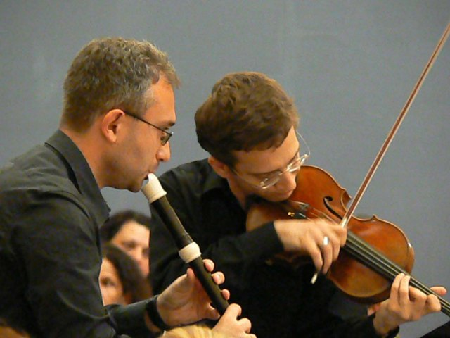 Tommaso Rossi e Daniele Colombo