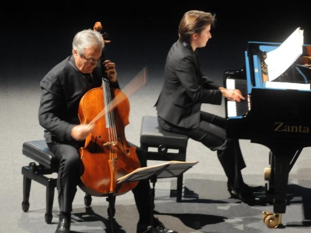 Duo Meunier-Le Bozec