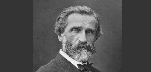 Giuseppe Verdi 2