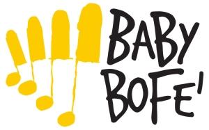 Logo Baby Bofe' 2013