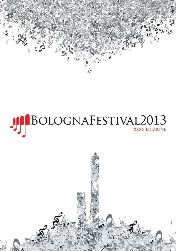 Logo Bologna Festival 2013