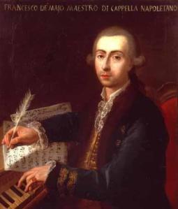 Gian Francesco de Majo