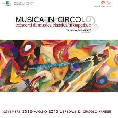 Musica in Circolo