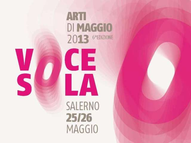 Logo Arti di Maggio