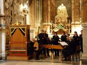 Cappella Musicale di S. Maria dell'Anima