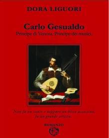 Copertina Libro Gesualdo