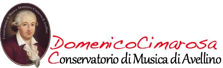 Logo Conservatorio Avellino