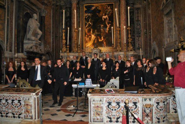 Coro Polifonico della Pietrasanta