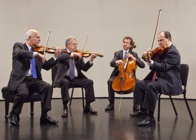 Fine Arts Quartet 1