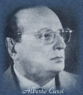Alberto Curci