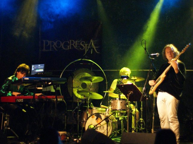 Emerson Lake & Palmer Tribute Project