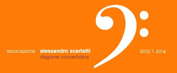 Logo Associazione Alessandro Scarlatti 2013-2014