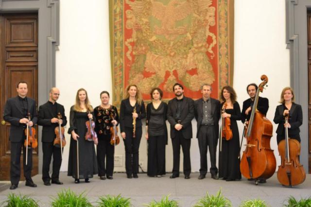 Orchestra da Camera di Roma - Gli Arcadi