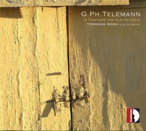 telemann-rossi