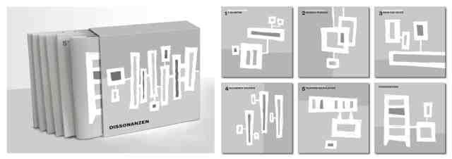 Dissonanzen Box