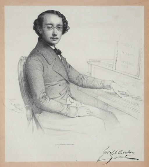 Joseph Ascher
