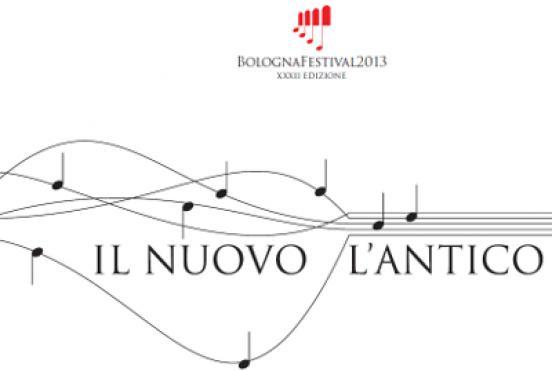 Logo Il nuovo l'antico 2013