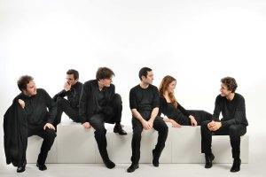 MDI Ensemble