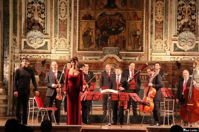 Autunno Musicale NOS- concerto 3 novembre