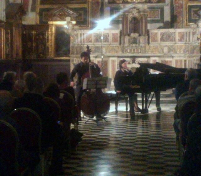 Duo Cuciniello-Mauro