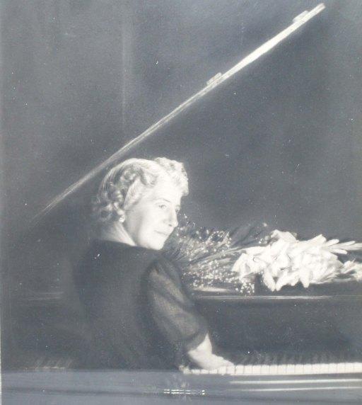 Olga Sirignano