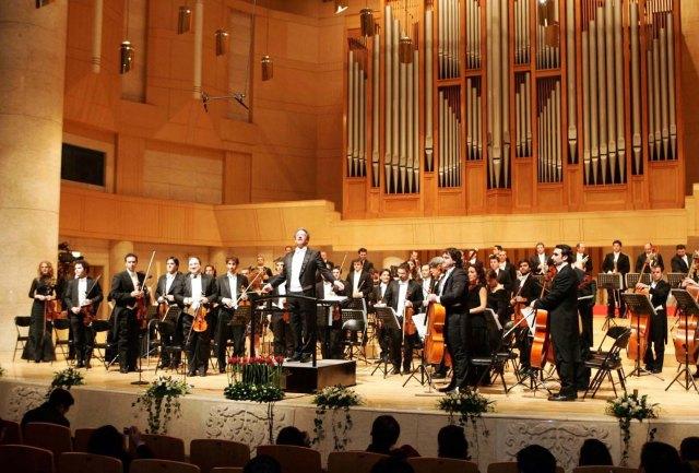 Nuova Orchestra Scarlatti 3