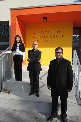 Nyky Trio