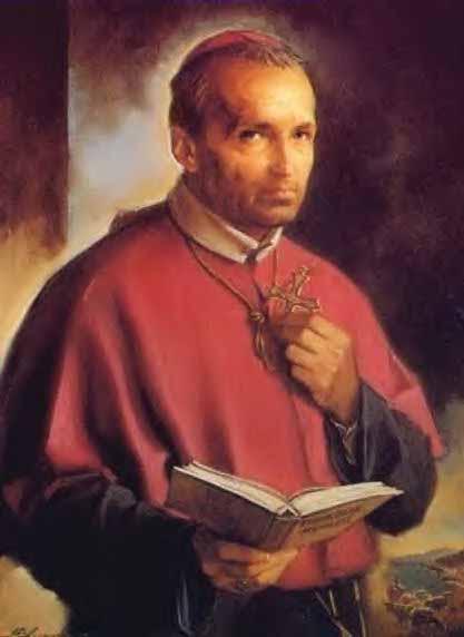 S. Alfonso Maria de' Liguori