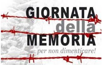 Locandina Giornata della Memoria 2014 V Municipalità