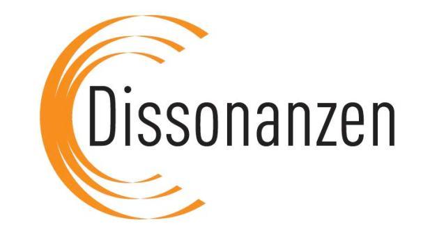Logo Dissonanzen