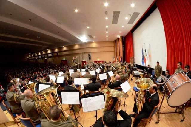 Banda della Croce Rossa Italiana di Bari
