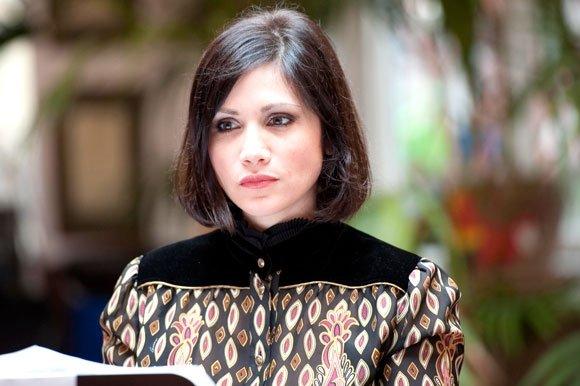 Carmen Giannattasio