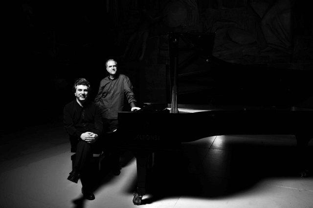 Gabriele ed Enrico Pieranunzi