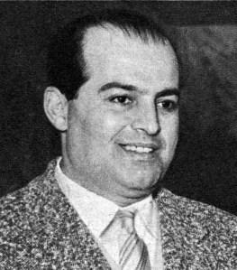 Jacopo Napoli