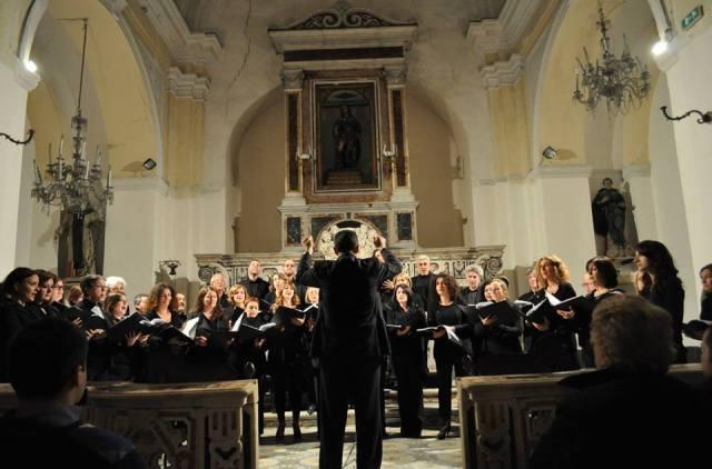 Coro Pietà de' Turchini