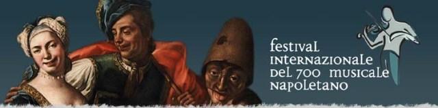 Logo Festival Barocco 2014